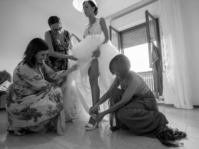 Il matrimonio di Marco e Eleonora a Grosseto, Grosseto 33