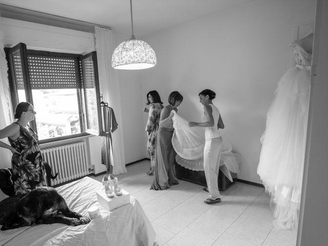 Il matrimonio di Marco e Eleonora a Grosseto, Grosseto 40