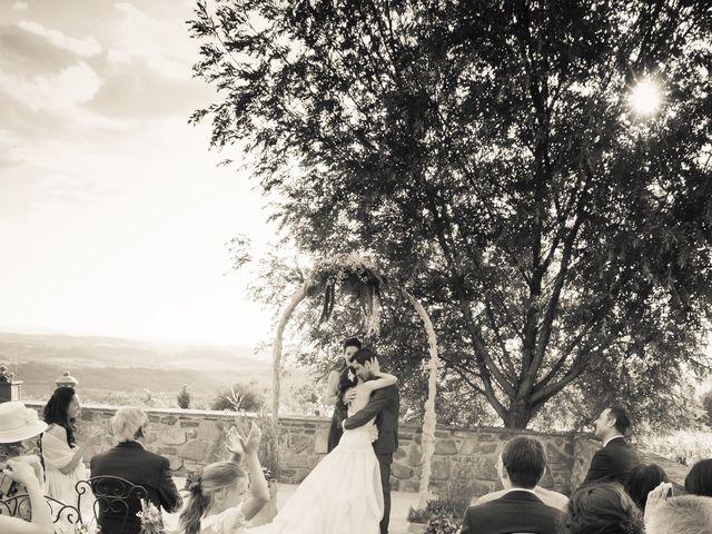 Le nozze di Irene e Paolo