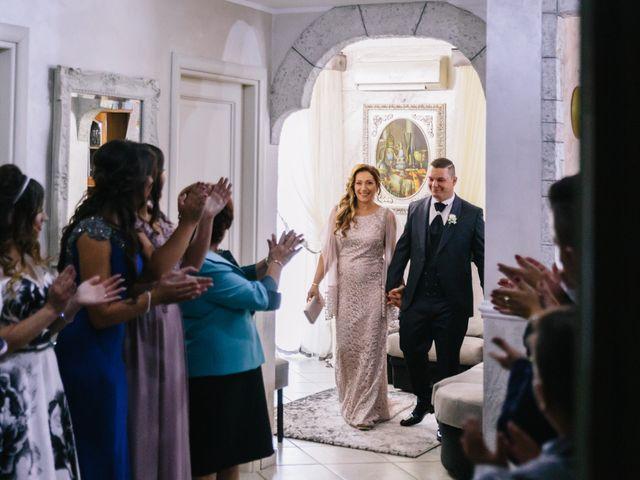 Il matrimonio di Lilo e Eleonora a Licata, Agrigento 5