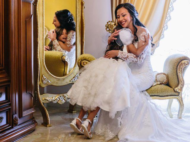 Il matrimonio di Lilo e Eleonora a Licata, Agrigento 6