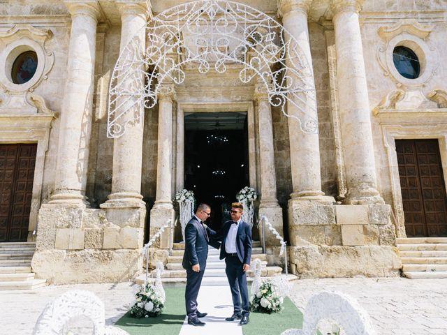 Il matrimonio di Lilo e Eleonora a Licata, Agrigento 10