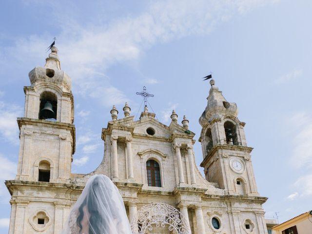 Il matrimonio di Lilo e Eleonora a Licata, Agrigento 11