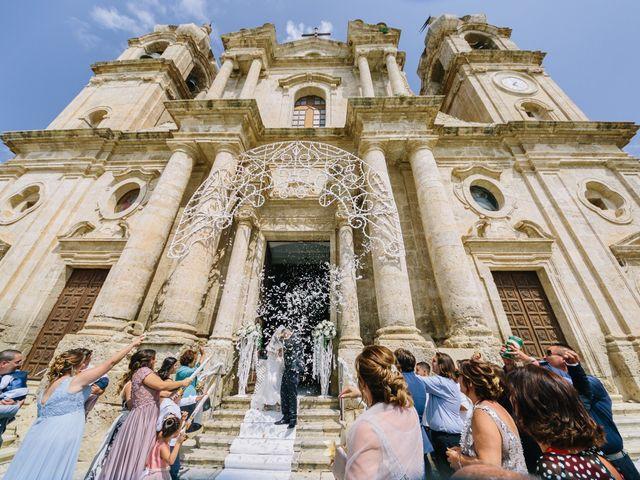 Il matrimonio di Lilo e Eleonora a Licata, Agrigento 14