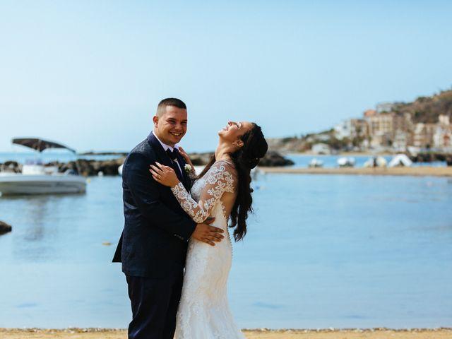 Le nozze di Eleonora e Lilo
