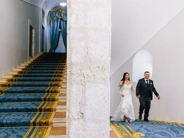 Il matrimonio di Lilo e Eleonora a Licata, Agrigento 16