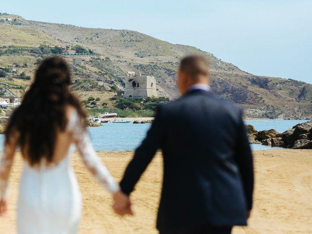 Il matrimonio di Lilo e Eleonora a Licata, Agrigento 17