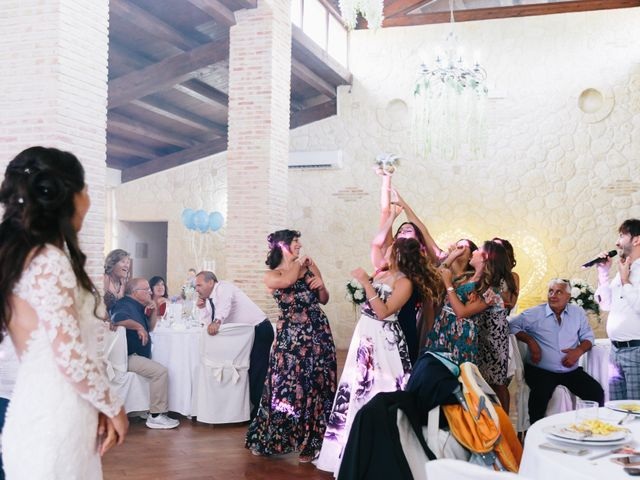 Il matrimonio di Lilo e Eleonora a Licata, Agrigento 18