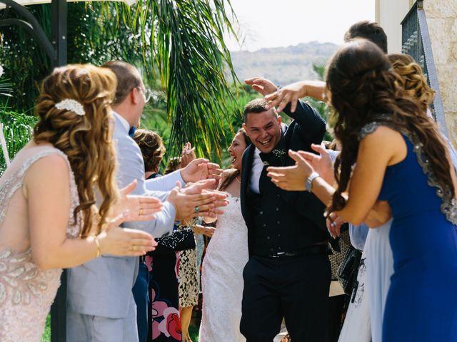 Il matrimonio di Lilo e Eleonora a Licata, Agrigento 20