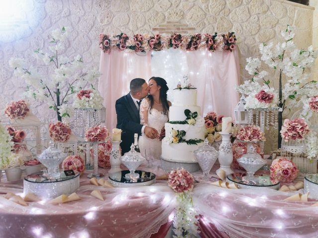 Il matrimonio di Lilo e Eleonora a Licata, Agrigento 23