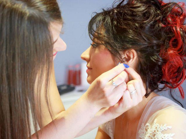 Il matrimonio di Davide e Ylenia a Chieti, Chieti 15
