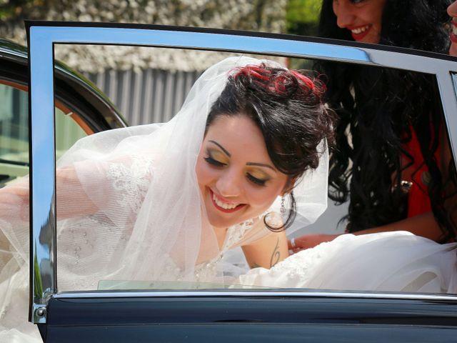 Il matrimonio di Davide e Ylenia a Chieti, Chieti 20