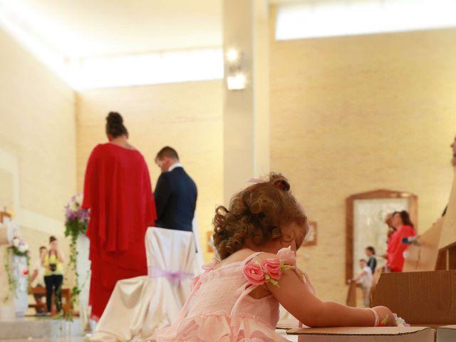 Il matrimonio di Davide e Ylenia a Chieti, Chieti 21