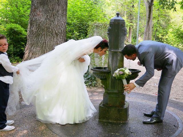 Il matrimonio di Davide e Ylenia a Chieti, Chieti 24