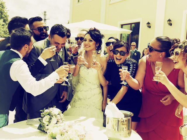 Il matrimonio di Davide e Ylenia a Chieti, Chieti 2