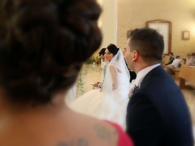 Il matrimonio di Davide e Ylenia a Chieti, Chieti 36