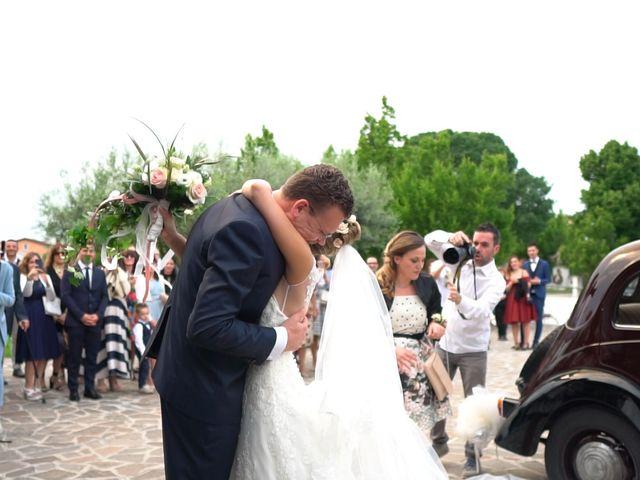 Il matrimonio di Aldo e Martina a Mantova, Mantova 11