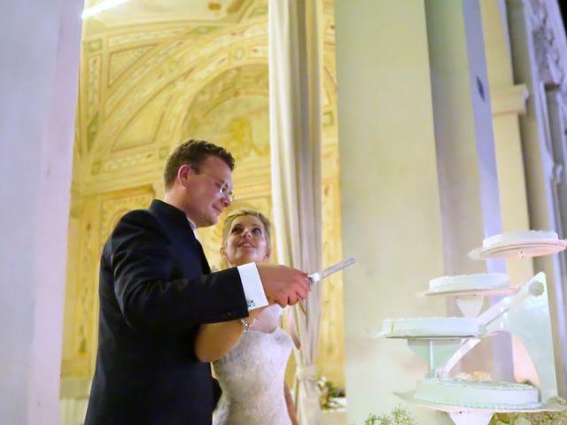 Il matrimonio di Aldo e Martina a Mantova, Mantova 20