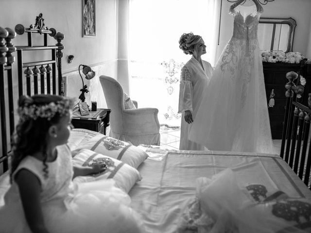 Il matrimonio di Nico e Anna a Napoli, Napoli 1