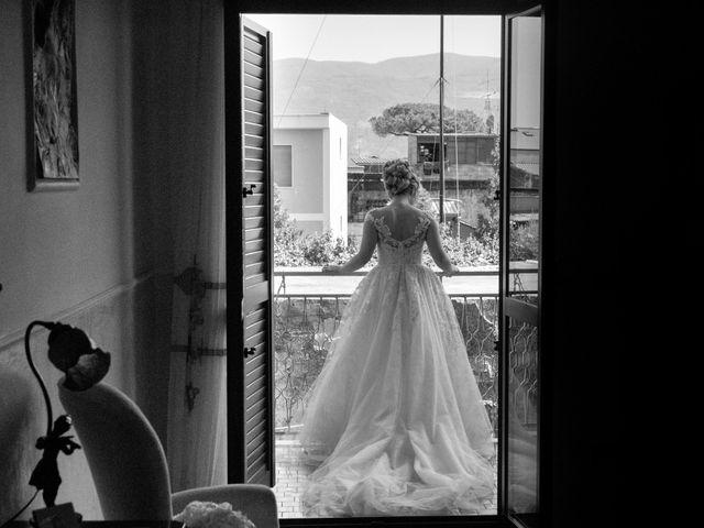 Il matrimonio di Nico e Anna a Napoli, Napoli 7