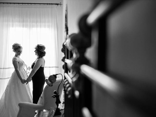 Il matrimonio di Nico e Anna a Napoli, Napoli 10