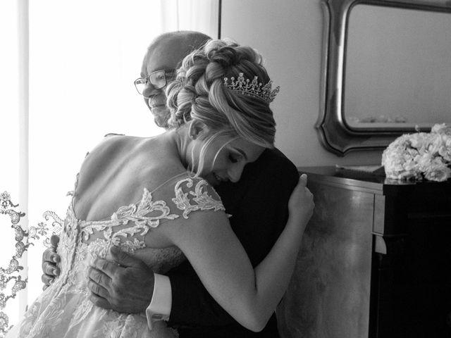 Il matrimonio di Nico e Anna a Napoli, Napoli 12