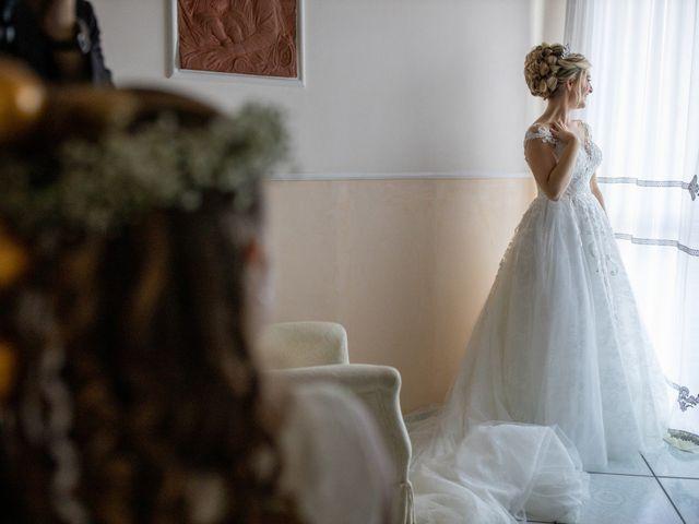 Il matrimonio di Nico e Anna a Napoli, Napoli 15
