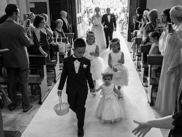 Il matrimonio di Nico e Anna a Napoli, Napoli 22