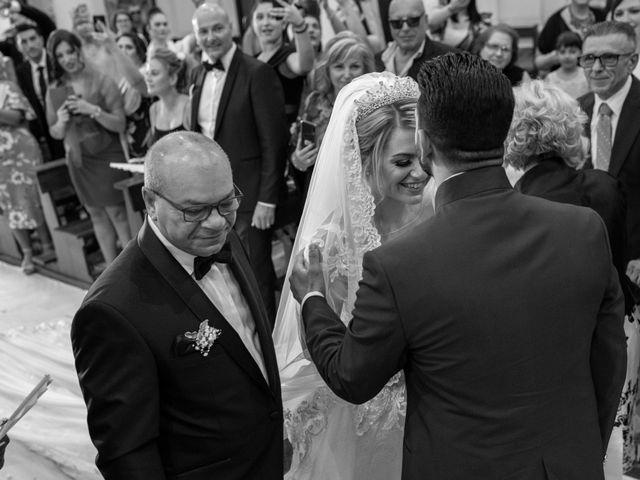 Il matrimonio di Nico e Anna a Napoli, Napoli 23