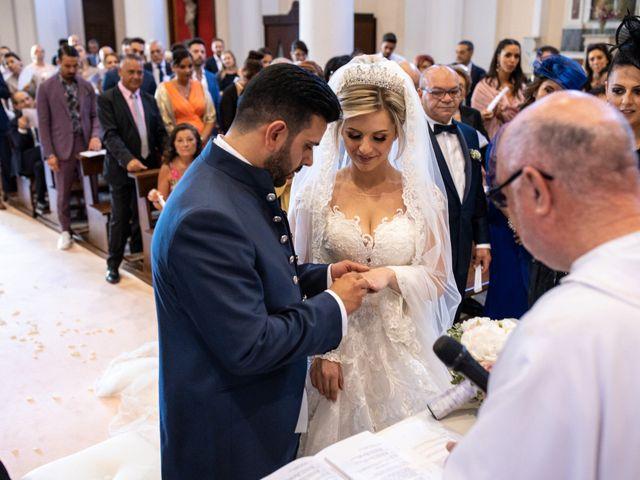 Il matrimonio di Nico e Anna a Napoli, Napoli 24
