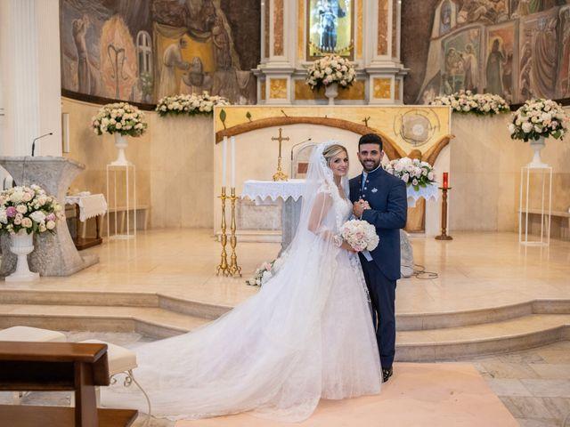 Il matrimonio di Nico e Anna a Napoli, Napoli 26