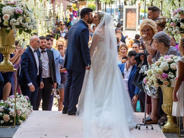 Il matrimonio di Nico e Anna a Napoli, Napoli 28