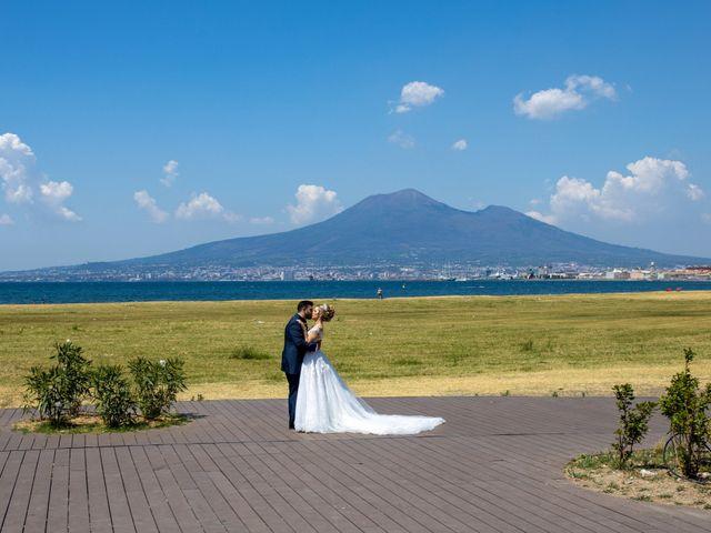 Il matrimonio di Nico e Anna a Napoli, Napoli 29