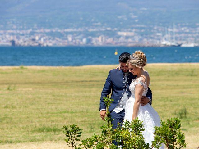 Il matrimonio di Nico e Anna a Napoli, Napoli 30