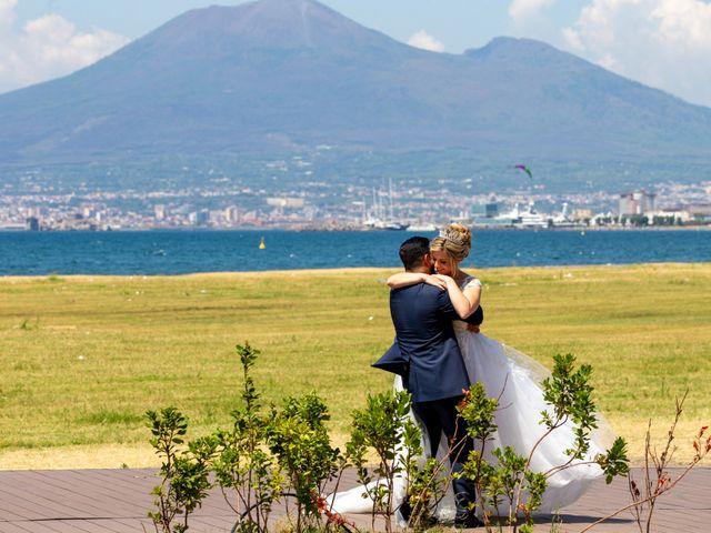 Il matrimonio di Nico e Anna a Napoli, Napoli 31