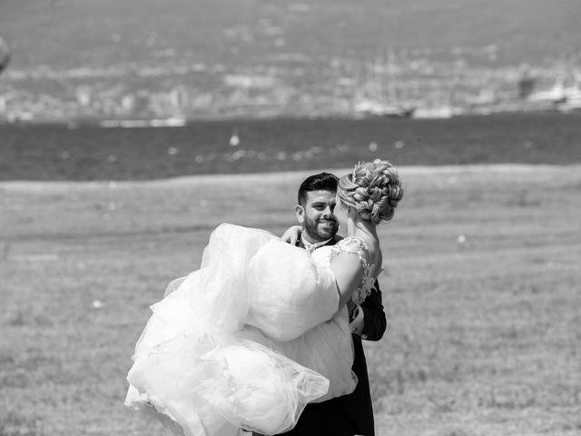 Il matrimonio di Nico e Anna a Napoli, Napoli 32