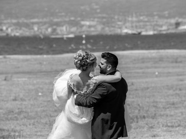 Il matrimonio di Nico e Anna a Napoli, Napoli 34