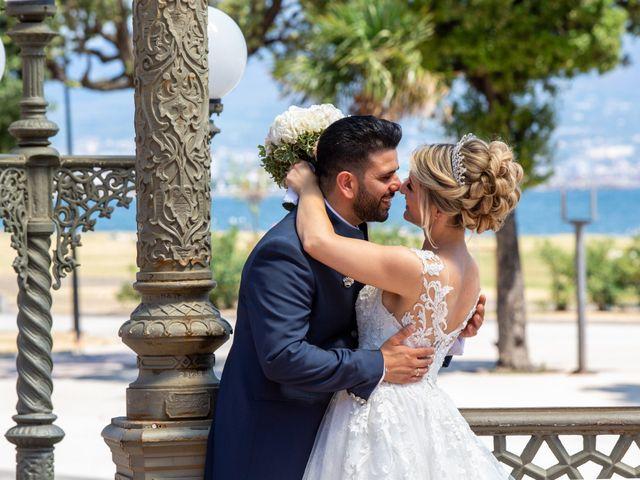 Il matrimonio di Nico e Anna a Napoli, Napoli 36