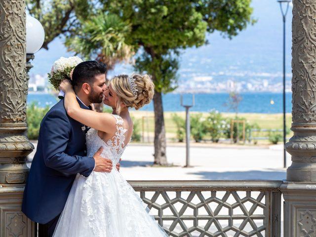 Il matrimonio di Nico e Anna a Napoli, Napoli 37