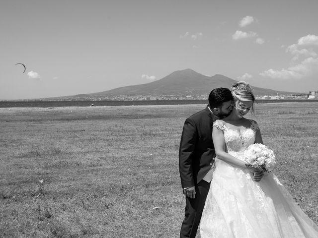 Il matrimonio di Nico e Anna a Napoli, Napoli 39