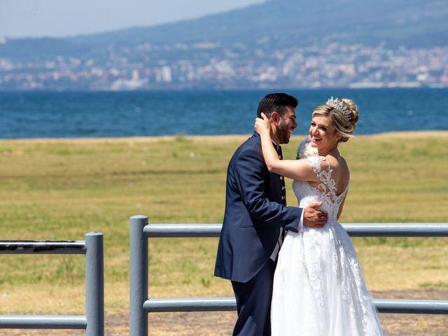 Il matrimonio di Nico e Anna a Napoli, Napoli 41