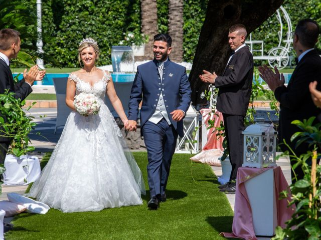 Il matrimonio di Nico e Anna a Napoli, Napoli 42