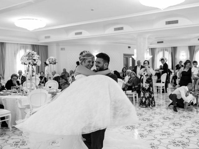 Il matrimonio di Nico e Anna a Napoli, Napoli 43