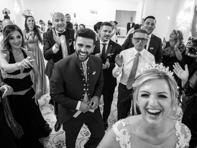 Il matrimonio di Nico e Anna a Napoli, Napoli 44
