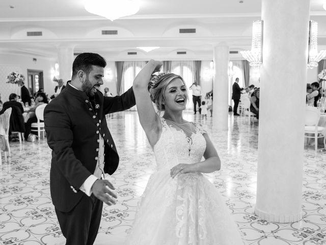 Il matrimonio di Nico e Anna a Napoli, Napoli 45
