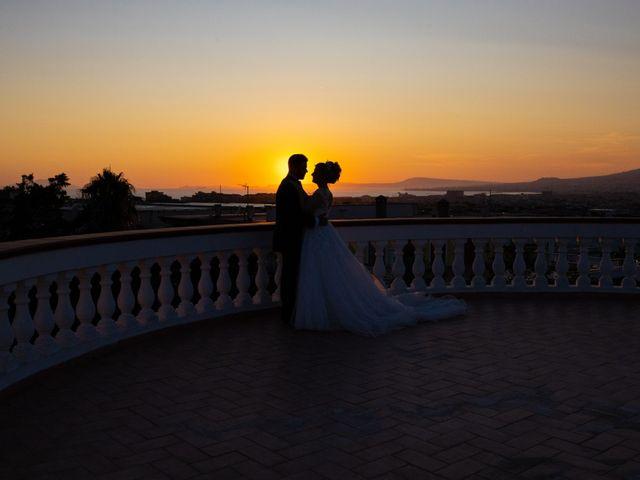Il matrimonio di Nico e Anna a Napoli, Napoli 47