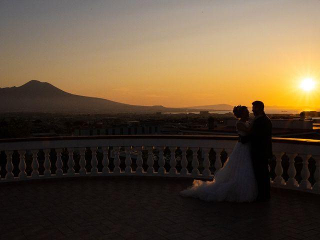 Il matrimonio di Nico e Anna a Napoli, Napoli 49