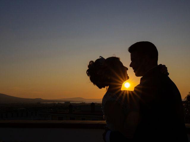 Il matrimonio di Nico e Anna a Napoli, Napoli 50