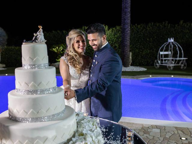 Il matrimonio di Nico e Anna a Napoli, Napoli 52