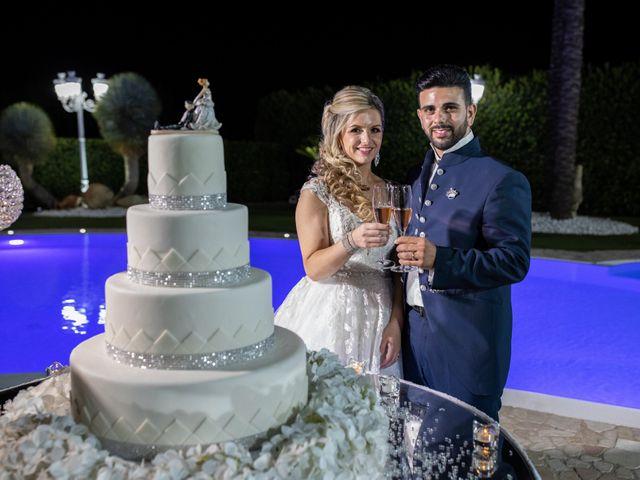 Il matrimonio di Nico e Anna a Napoli, Napoli 53